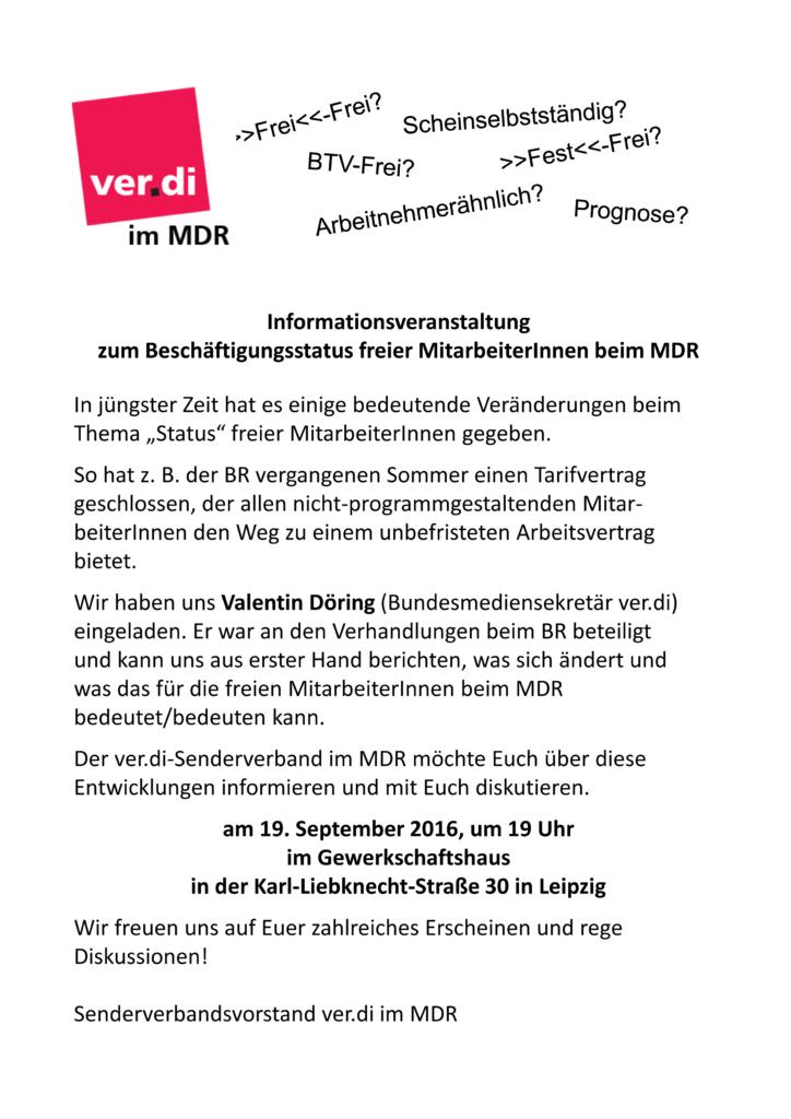 Flugblatt Infoveranstaltung 19.9.2016