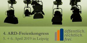 ARD Freienkongress | Illustrationsbild